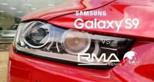S9 vs RMA