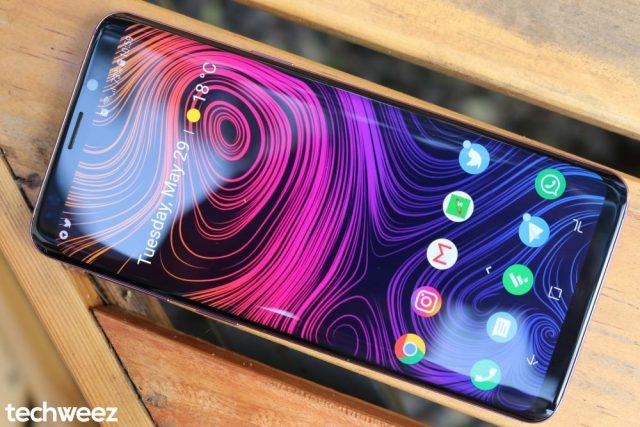 Samsung Galaxy S9_2