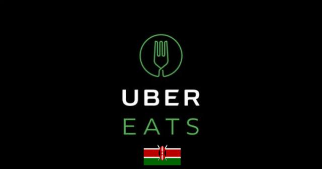 uber eats kenya launched