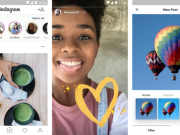 instagram lite android