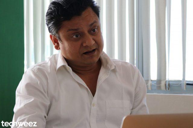 Sanjay Pathak - Jamboshop