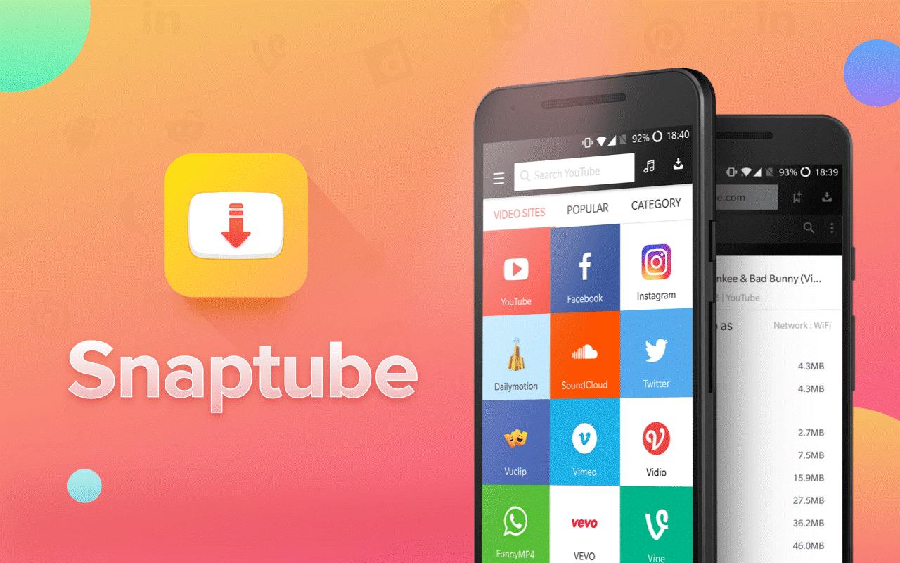 Image result for SnapTube