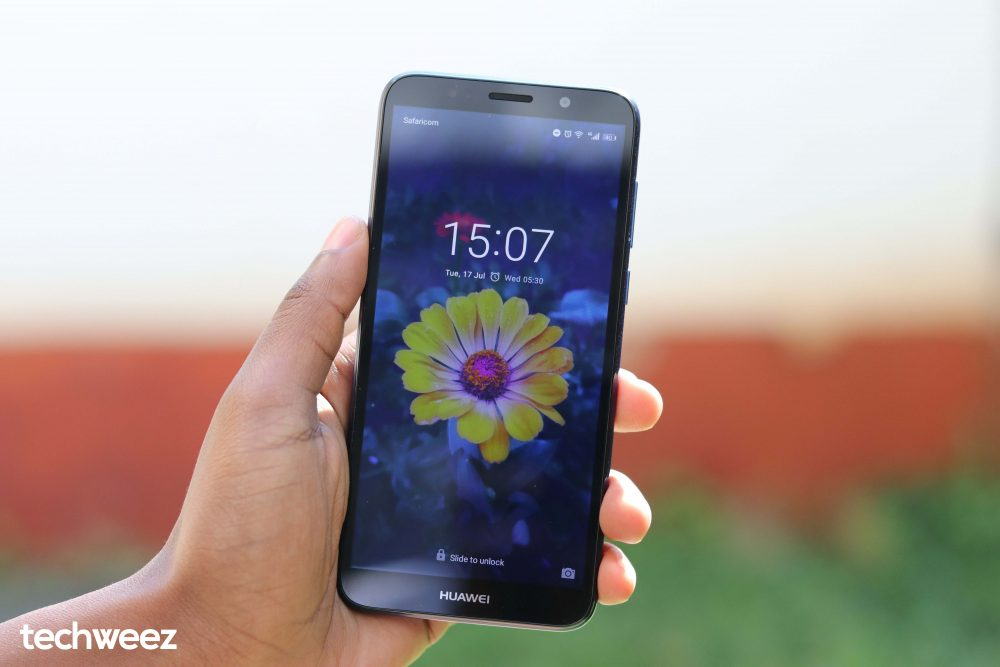 huawei y5 prime (2018) takes the budget king crown review