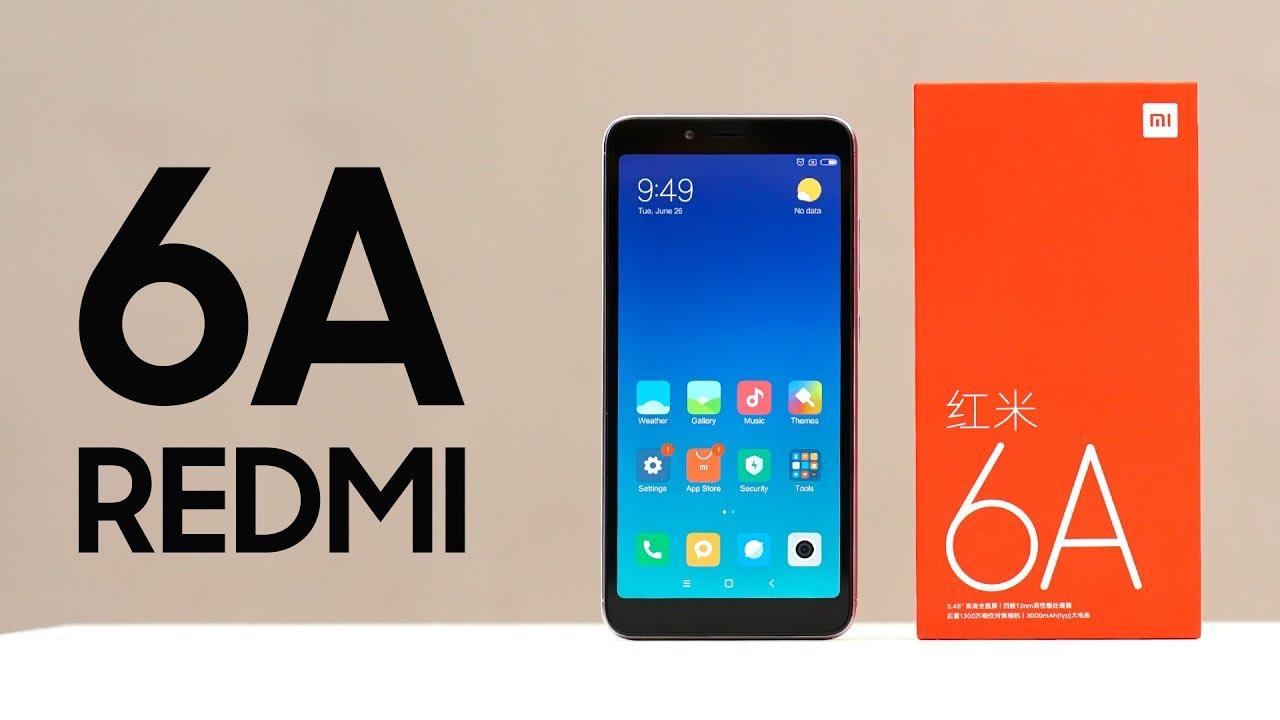 Xiaomi redmi 6a forum