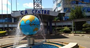 CA Kenya