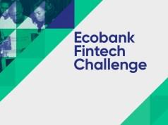 Ecobank Fintech Challenge 2018