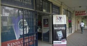 Kenya Orient Insurance