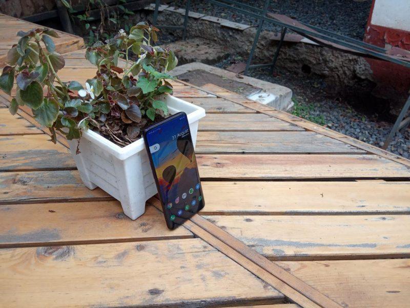 Xiaomi Redmi 6A Image Sample 1