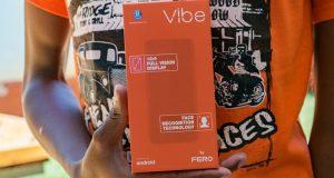 Vibe by Fero
