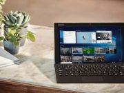 windows 10 october 2018 update features