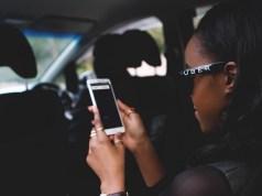 Uber call for ride nairobi