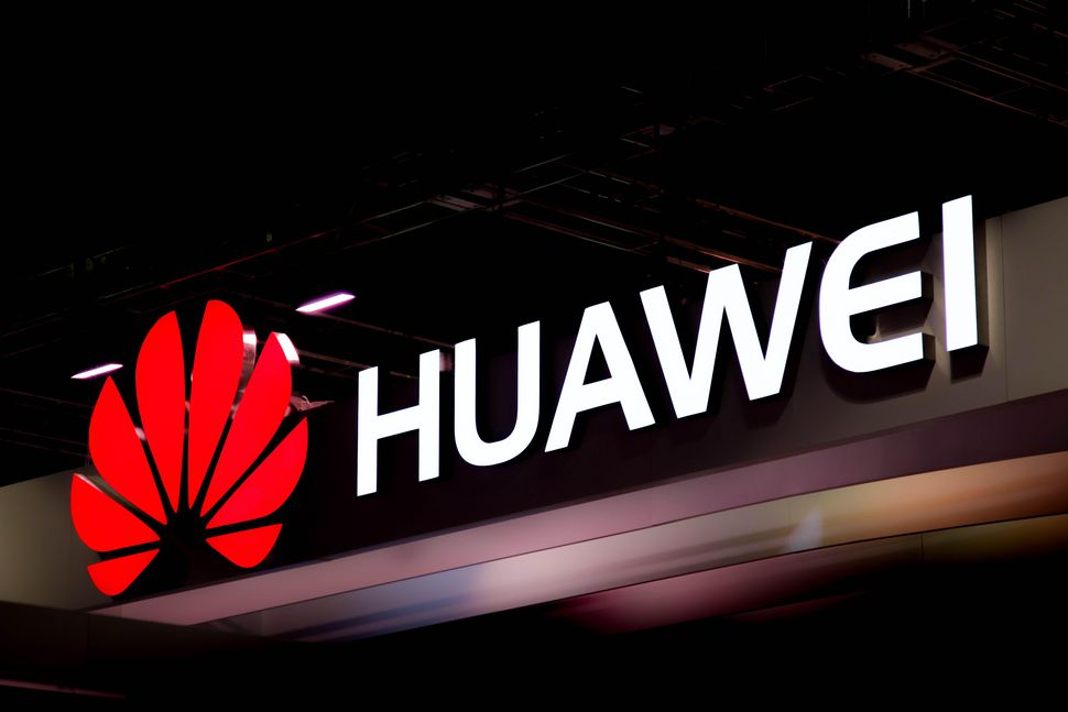 Huawei Staff Punished Over Tweet From iPhone