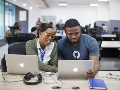 andela letting go of developers