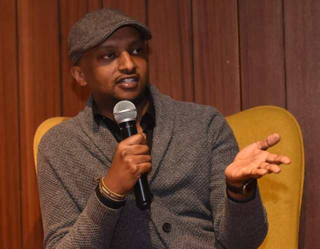 charles mwangi leaves tesla