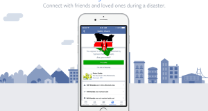 facebook safety check riverside drive attack