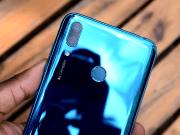 Huawei Y7 Prime 2019 Cameras