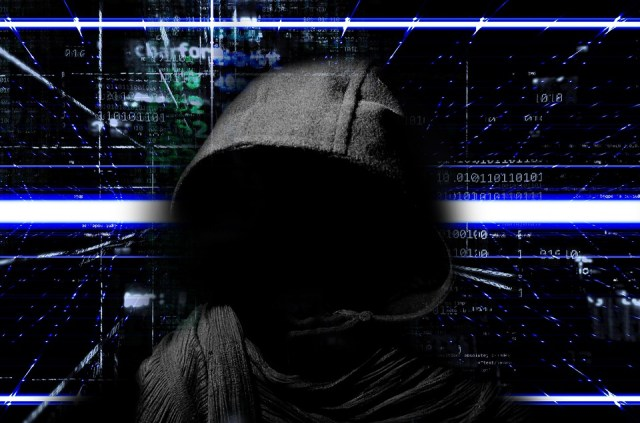 Matrix Ransomware
