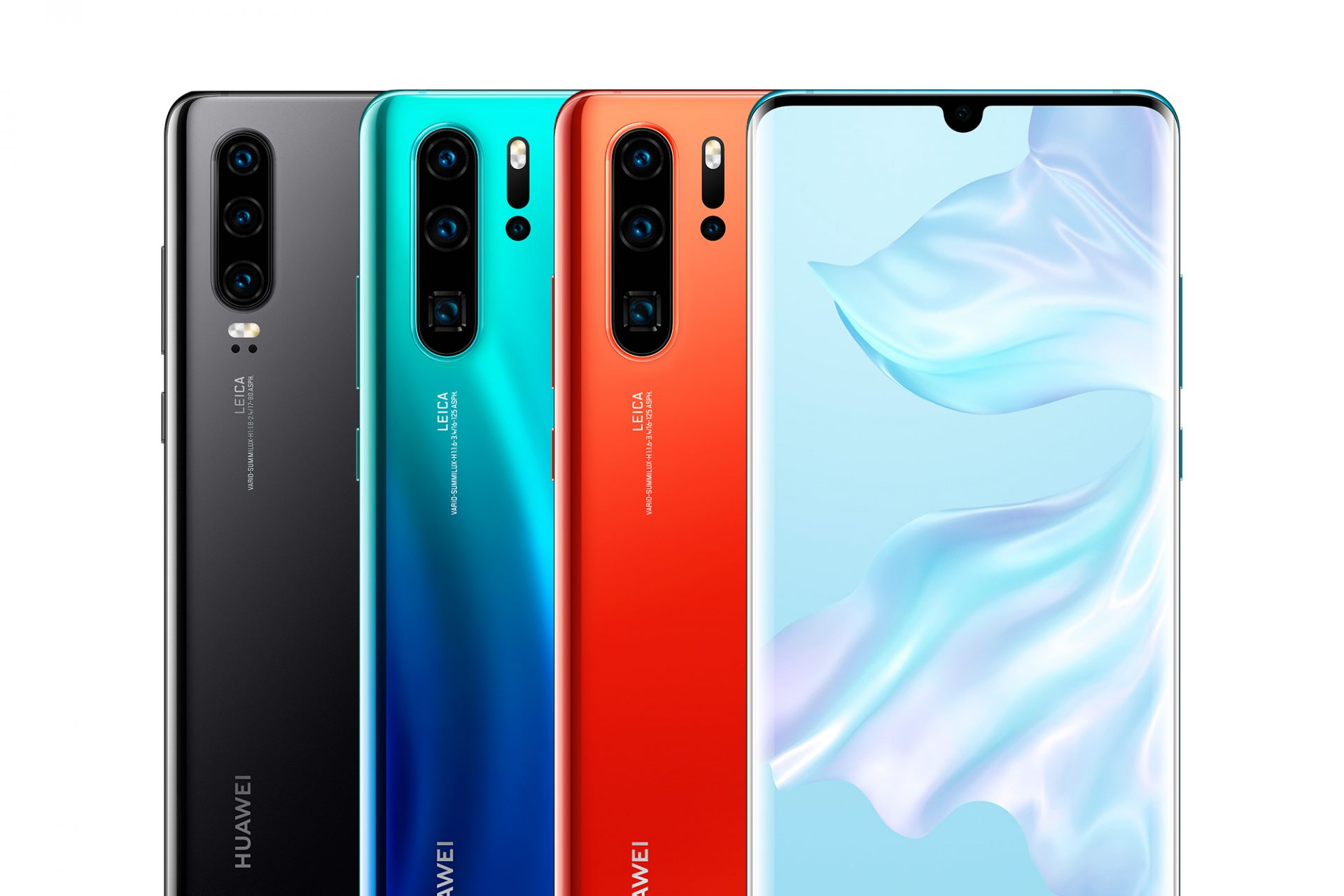 a1e8a1295ae Huawei P30 and P30 Pro Are Coming To Kenya Soon