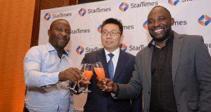 new startimes kenya ceo