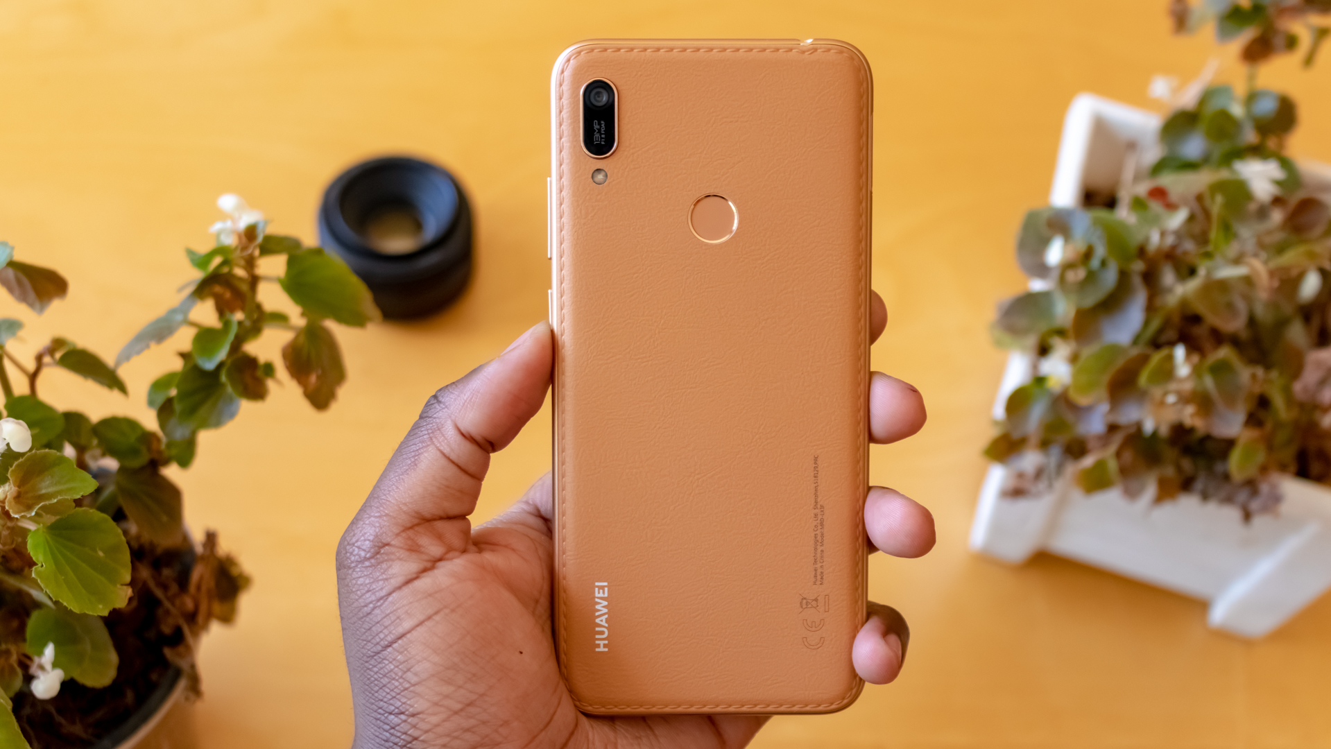 Huawei Y6 Prime 2019 Review: Great Battery Life in an Attractive Package