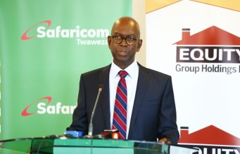 13cd2f19379a Safaricom CEO Bob Collymore to Retire as Government Rallies for a Kenyan  Replacement