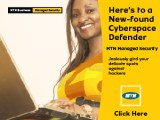Managed Security MTN Business