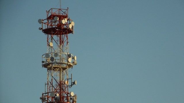 safaricom experiencing network issues