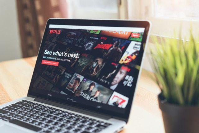 Netflix user experience