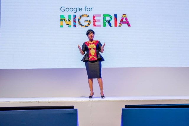 google nigerian accent machine learning