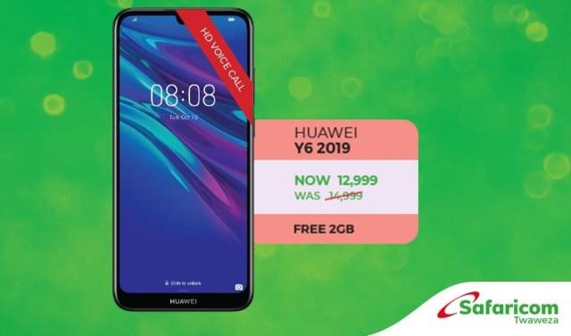 Safaricom Open Day 2019