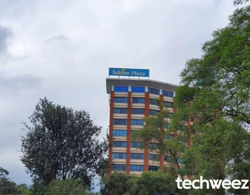 Telkom kenya network issues