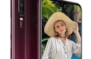 Vivo Y12 specifications in kenya