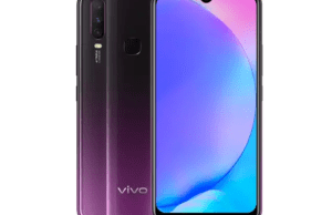 vivo y17 price and specifications