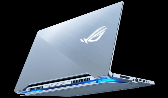 ASUS Introduces New Laptops with 10th Gen Processors and