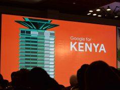 Google for Kenya 2019