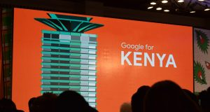 Google for Kenya 2019