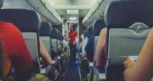 Flight Attendant Memes