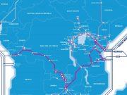 Liquid Fibre Map NB Apr19 East to West