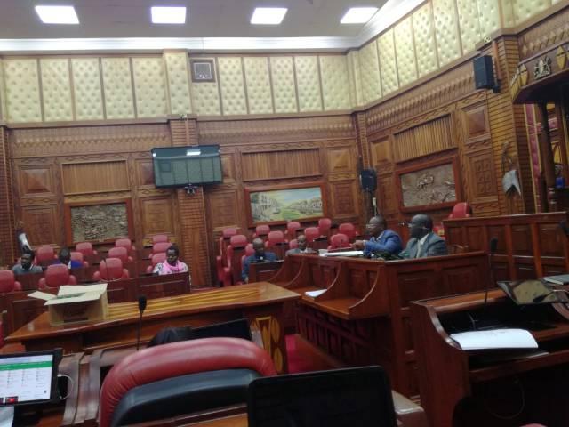 The Kenya Information and Communication Bill