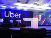 Uber Kenya RideCheck