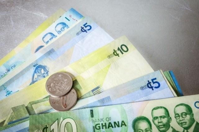 bank of ghana digital currency