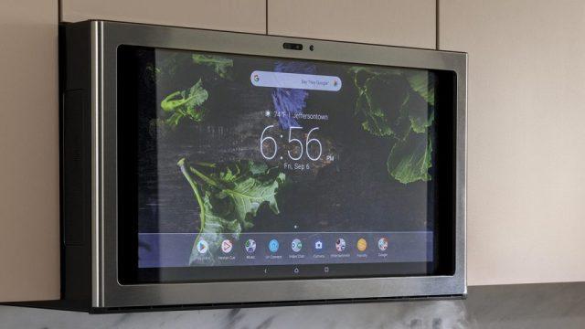 GE Appliances Kitchen Hub