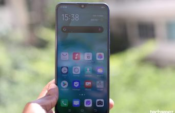 vivo Y19 unboxing first impressions
