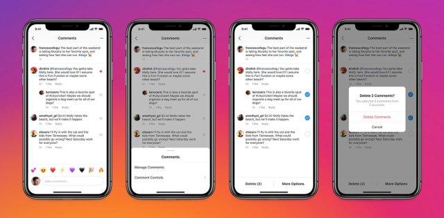 Instagram New Features