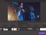 Uniconverter video editing