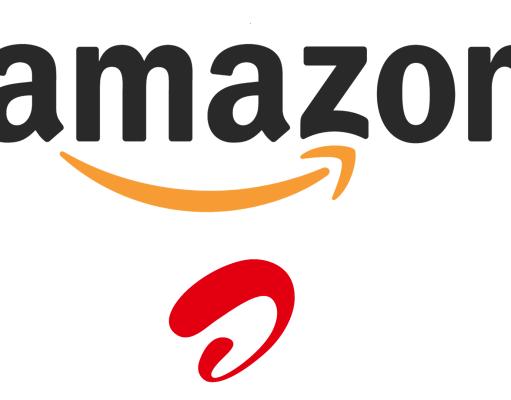amazon airtel