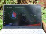 Asus Zephyrus G14 gaming