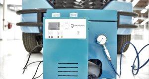 mobius motors ventilator