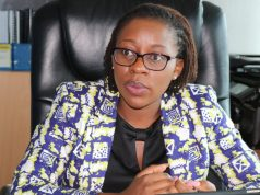 Phyllis Wakiaga CEO KAM