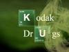 kodak drug production